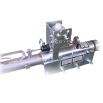 Sistema de Freio 1400 KGF p/ Carretas Reboque